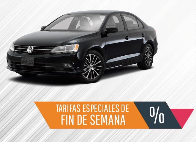 14eded348 ... Tarifas Renta de Autos Fin de Semana ...